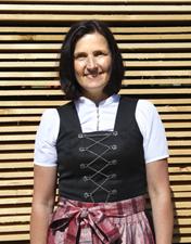 Heidi Degenhart